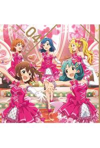 (CD)「アイドルマスター ミリオンライブ! シアターデイズ」THE IDOLM@STER MILLION THE@TER GENERATION 04 プリンセススターズ