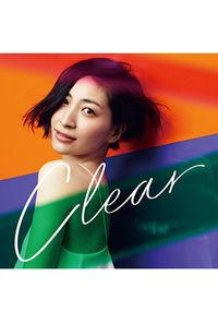 (CD)「カードキャプターさくら クリアカード編」オープニングテーマ CLEAR/坂本真綾