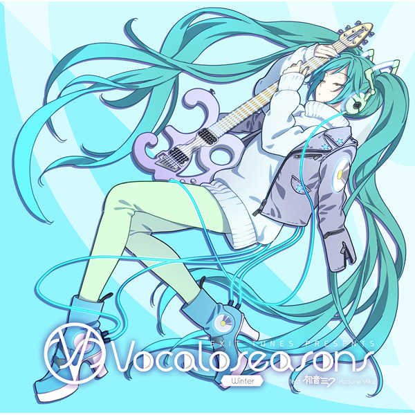 (CD)EXIT TUNES PRESENTS Vocaloseasons feat.初音ミク~Winter~