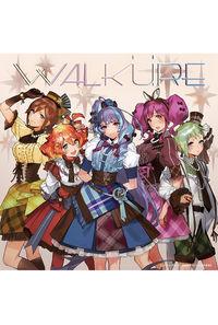 (CD)「劇場版マクロスΔ 激情のワルキューレ」ボーカルソング集 ワルキューレは裏切らない/ワルキューレ