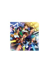 (CD)あんさんぶるスターズ!アルバムシリーズ 流星隊(初回限定生産盤)
