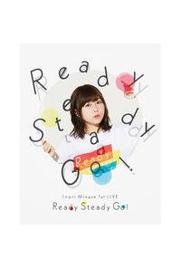 (BD)Inori Minase 1st LIVE Ready Steady Go!