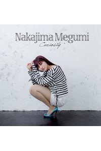 (CD)Curiosity(通常盤)/中島愛