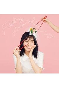 (CD)「ラーメン大好き小泉さん」オープニングテーマ FEELING AROUND(通常盤)/鈴木みのり