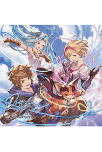 (CD)OVER THE SKY ~GRANBLUE FANTASY~