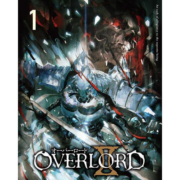 (BD)オーバーロードII 1