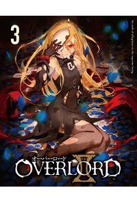 (BD)オーバーロードII 3