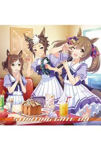 (CD)「ウマ娘 プリティーダービー」STARTING GATE 09