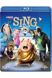 (BD)SING/シング
