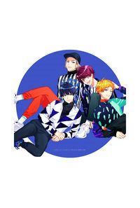 (CD)「A3!(エースリー)」第二部テーマソング 春夏秋冬☆Blooming!