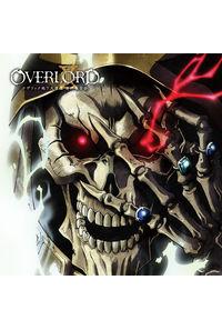 (CD)DJCD「オーバーロードII~ナザリック地下大墳墓 定例報告会~」