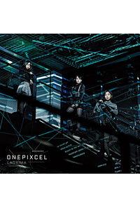 (CD)「ドラゴンボール超」エンディングテーマ LAGRIMA(Type-B)/ONEPIXCEL