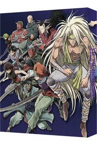 (BD)幽☆遊☆白書 25th Anniversary Blu-ray BOX 魔界編 <最終巻> 特装限定版