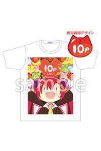(OTH)「ノラと皇女と野良猫ハート」ノラととTシャツ『10P』