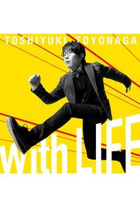 (CD)With LIFE(初回限定盤)/豊永利行