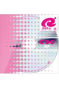 (CD)OOO - EP/Ryu☆