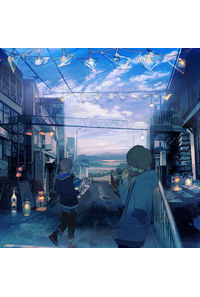 (CD)蒼(通常盤)/Eve×Sou