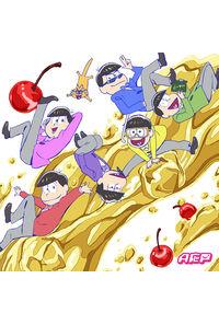 (CD)「おそ松さん」第2期第2クールオープニングテーマ まぼろしウインク/A応P