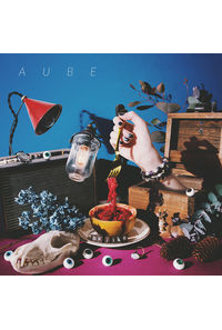 (CD)AUBE(通常盤)/majiko
