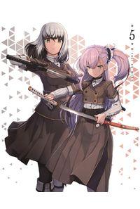 (DVD)刀使ノ巫女 第5巻