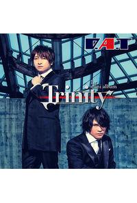 (CD)Trinity(豪華盤)/D.A.T