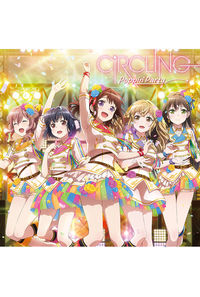 (CD)「BanG Dream!」CiRCLING/Poppin'Party