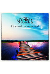 (CD)「BanG Dream!」Opera of the wasteland/Roselia