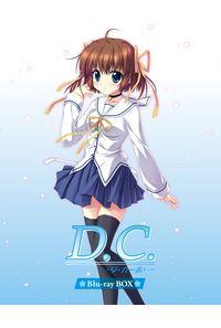 (BD)D.C.~ダ・カーポ~ Blu-rayBOX(初回限定版)