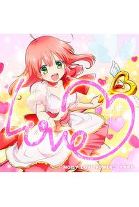 (CD)「魔法少女 俺」オープニングテーマ NOISY LOVE POWER☆(さき盤)/大橋彩香
