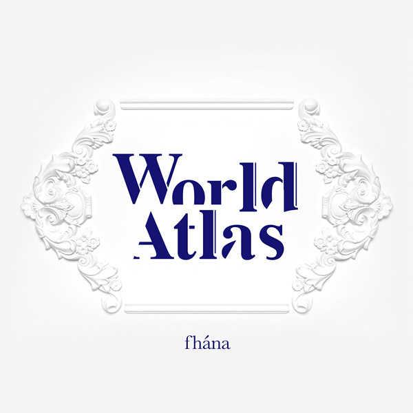 (CD)World Atlas(初回限定盤)/fhana