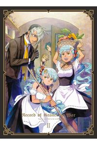 (DVD)グランクレスト戦記 2 (完全生産限定版)
