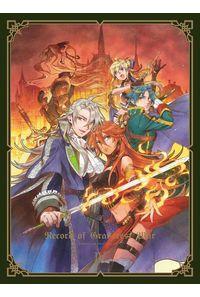 (DVD)グランクレスト戦記 4 (完全生産限定版)