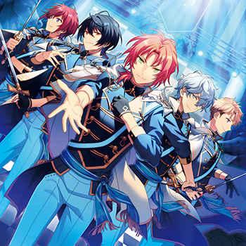 (CD)あんさんぶるスターズ!アルバムシリーズ Knights (初回限定生産盤)