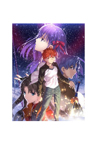 (BD)劇場版「Fate/stay night [Heaven's Feel] I.presage flower」 (完全生産限定版)
