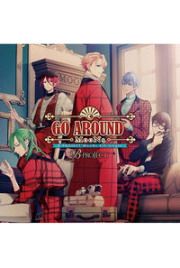 (CD)「B-PROJECT」GO AROUND/MooNs