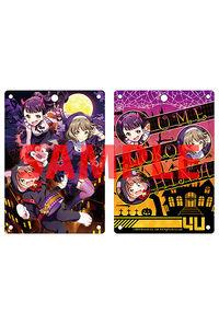 (OTH)「Tokyo 7th シスターズ」アクリルパスケース 4U