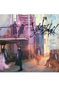 (CD)ガラスを割れ!(DVD盤 TYPE-D)/欅坂46