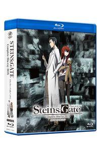 (BD)STEINS;GATE コンプリート Blu-ray BOX スタンダードエディション