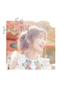 (CD)「お前はまだグンマを知らない」エンディングテーマ So Happy(初回限定盤)/内田彩