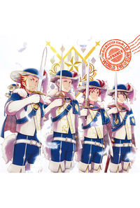 (CD)「アイドルマスター SideM」THE IDOLM@STER SideM WORLD TRE@SURE 01