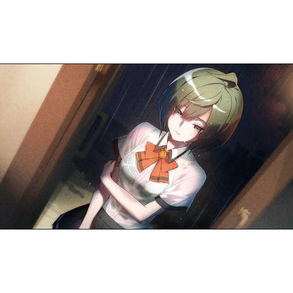 (PS4)ワールドエンド・シンドローム