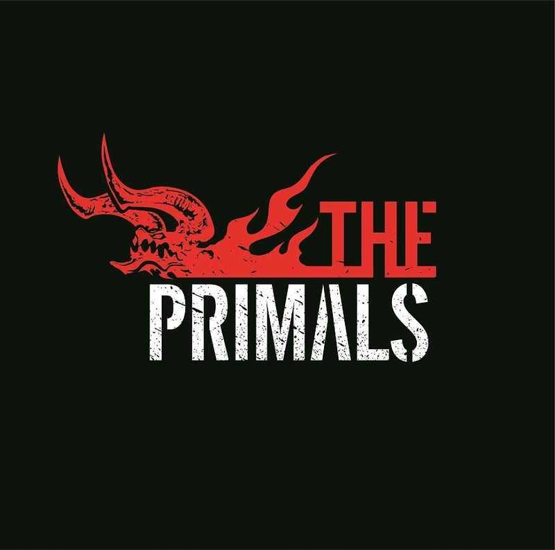 (CD)THE PRIMALS/THE PRIMALS