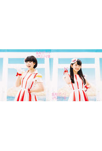 (CD)無敵のビーナス(初回限定春のセーター盤)/ばってん少女隊