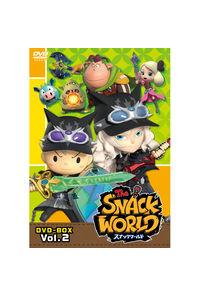 (DVD)スナックワールド DVD-BOX Vol.2