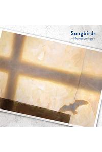(CD)映画「リズと青い鳥」エンディングテーマ Songbirds/Homecomings