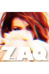 (CD)Z-ONE(初回限定盤)/ZAQ