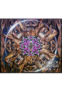 (CD)「BanG Dream!」Anfang(Blu-ray付生産限定盤)/Roselia