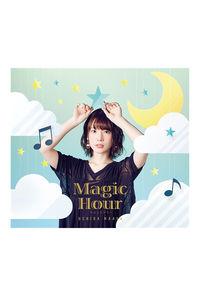 (CD)Magic Hour(BD付限定盤)/内田真礼
