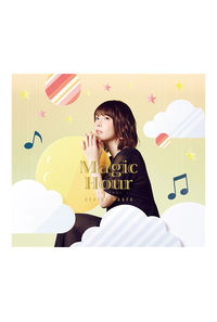 (CD)Magic Hour(DVD付限定盤)/内田真礼