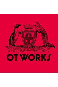 (CD)OT WORKS(初回生産限定盤)/岡崎体育